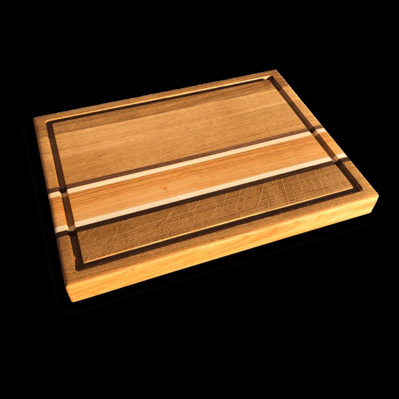 BBQ-Board Eiche