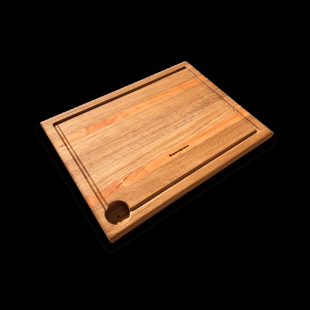 BBQ-Board mywoodpassion