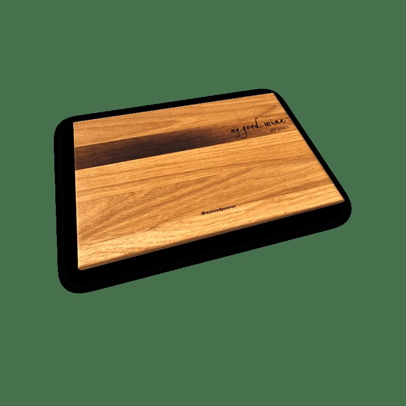 Jausenbrett Holz